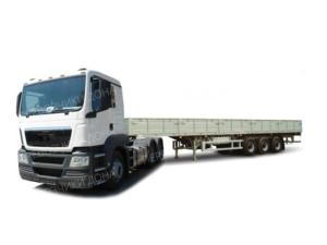 Грузоперевозка крупногабаритных грузов