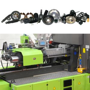 Доставка оборудования и запасных частей